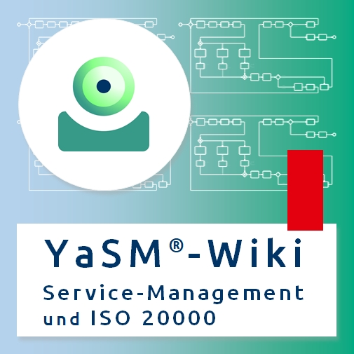 YaSM Service-Management Wiki (Deutsch)