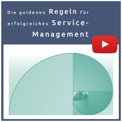 Video-Serie: Erfolgreiches Service-Management