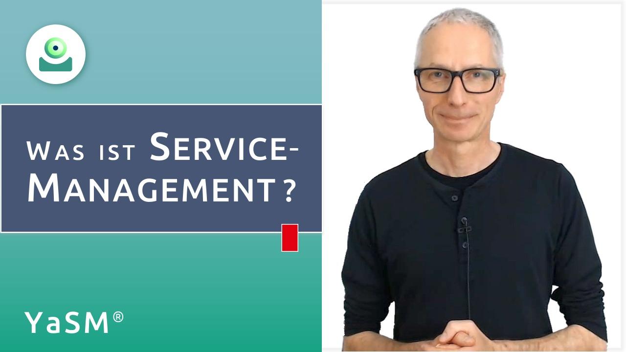 Video: Einführung in Service-Management. Wie Service-Management Organisationen dabei hilft, treue Kunden zu gewinnen.