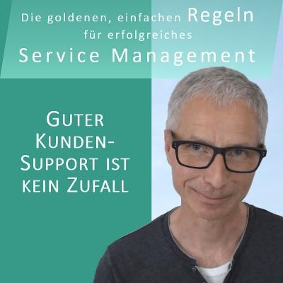 YaSM-Video: Guter Kunden-Support ist kein Zufall. Service-Support und Incident-Management.