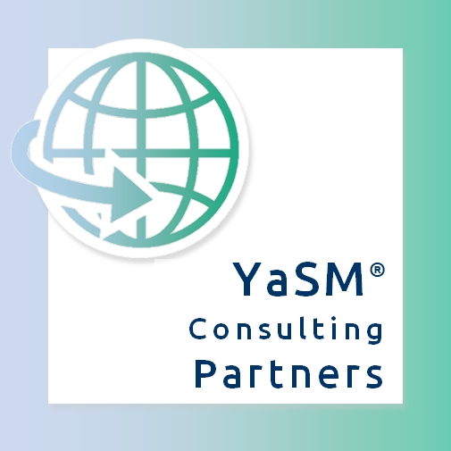 YaSM Process Map consulting partners