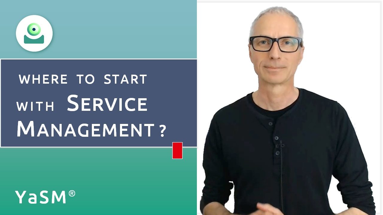 Video: A high-level roadmap that shows the steps required to bring the service management guidance to life in your organization.