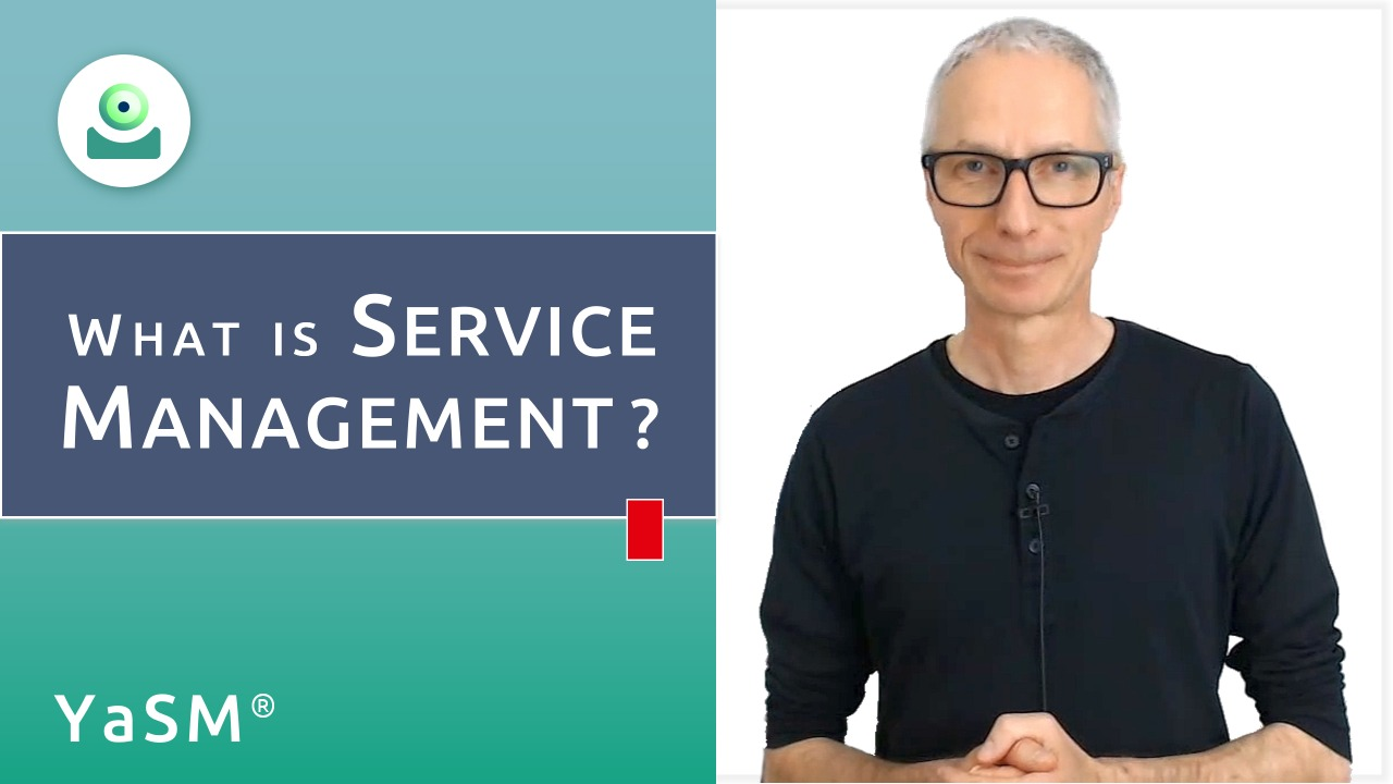 Video: What is Service Management? How service management helps organizations build up a loyal customer base.