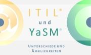 ITIL und YaSM. - Vergleich der Service-Management-Frameworks. - Thumbnail.