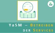 YaSM LP4: Betreiben der Services. - Thumbnail.