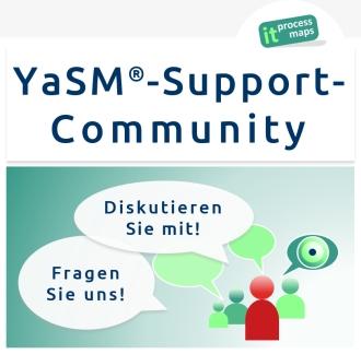Service-Management-Rollen   YaSM-Wiki