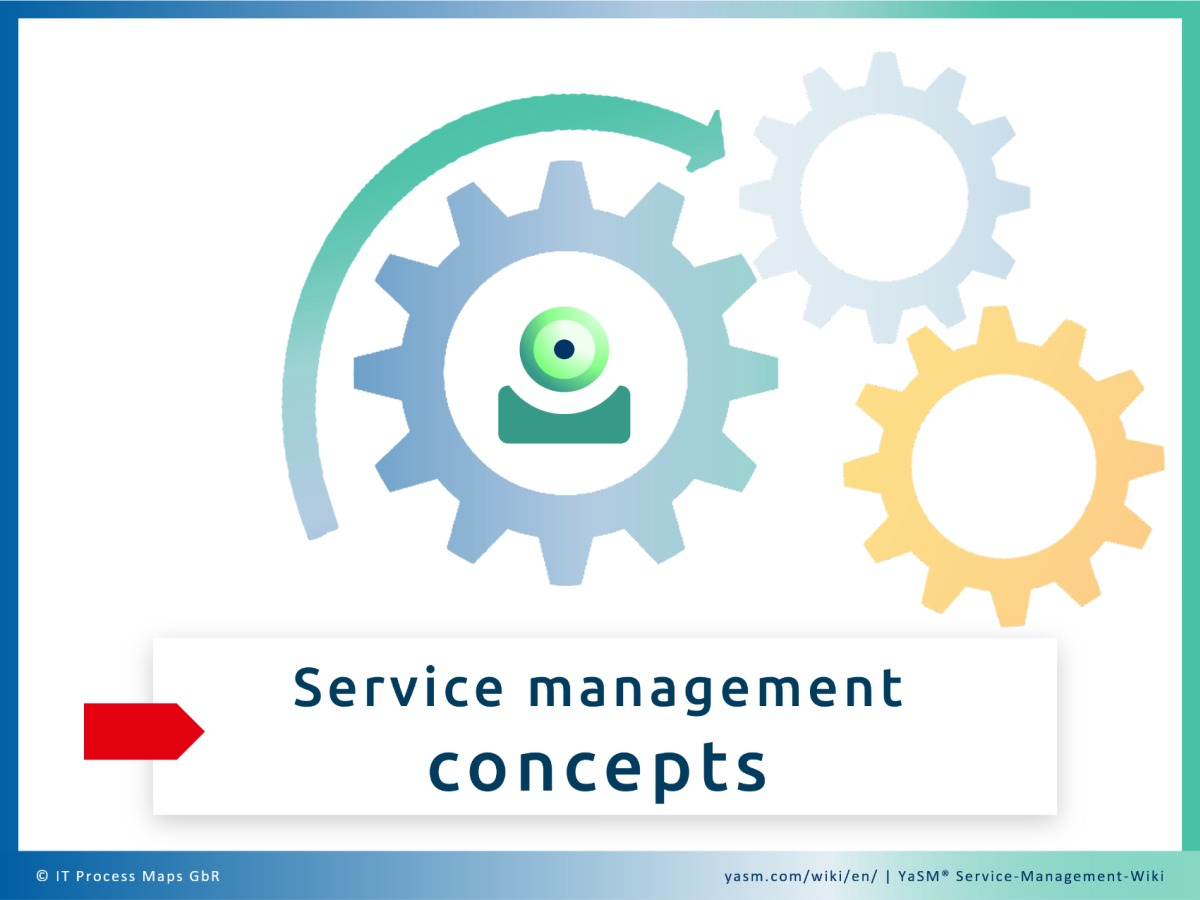 Understanding YaSM: 3 important service management concepts or principles