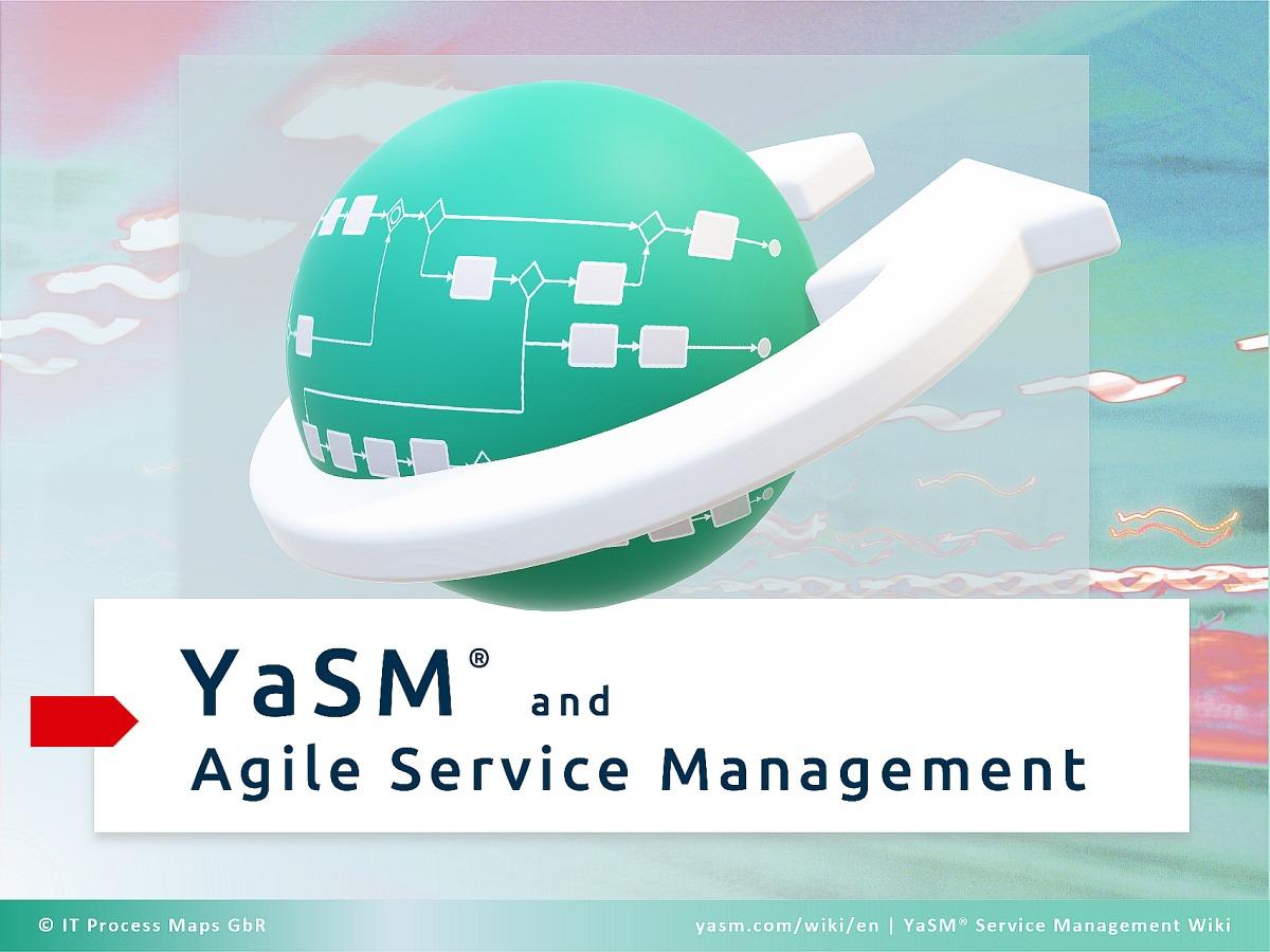 Yasm And Agile Service Management Yasm Wiki