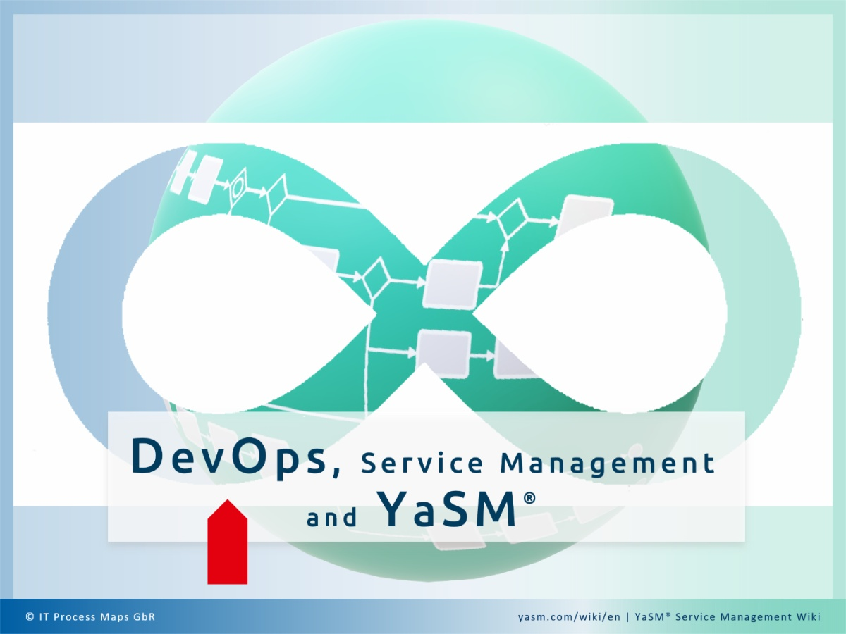 Does DevOps replace ITSM and service management best practice? Can DevOps and the YaSM process model go together?