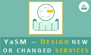 YaSM LP2: Design new or changed services. - Thumbnail.