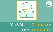 YaSM LP4: Operate the services. - Thumbnail.