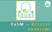 YaSM LP4.7: Resolve problems. - Thumbnail.