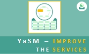 YaSM LP5: Improve the services. - Thumbnail.