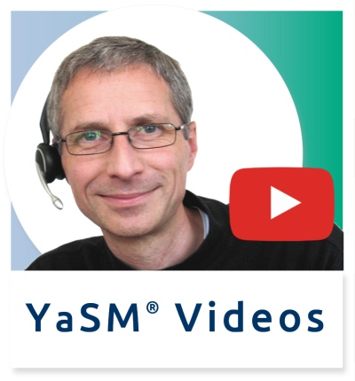 Demos: YaSM service management, ISO 20000 and the YaSM Process Map